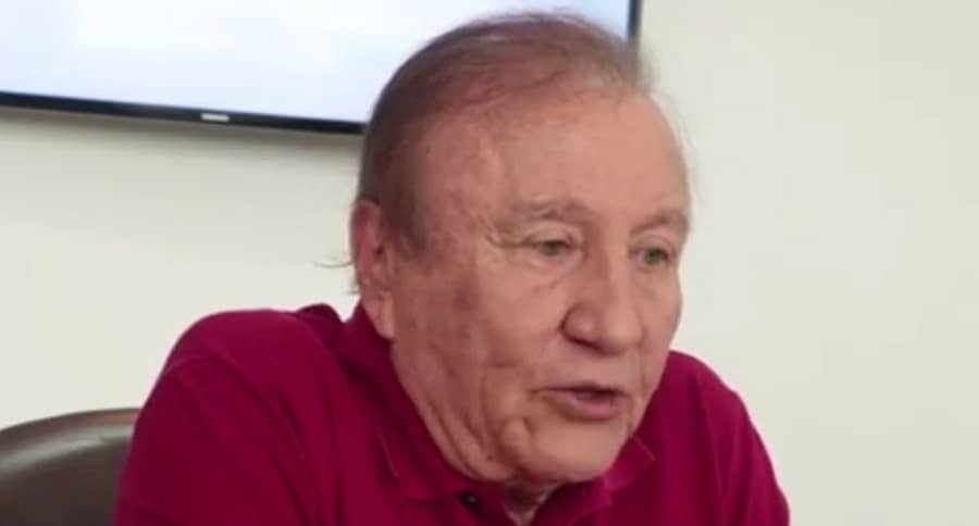 Rodolfo Hernández