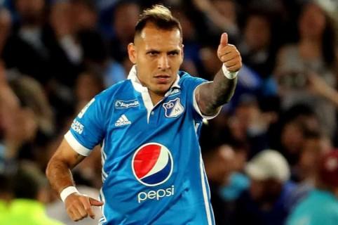 'Caracho' Domínguez