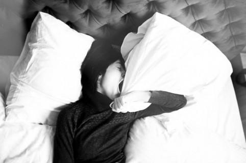 Fotógrafo Albert Pocej fotos orgasmos femeninos