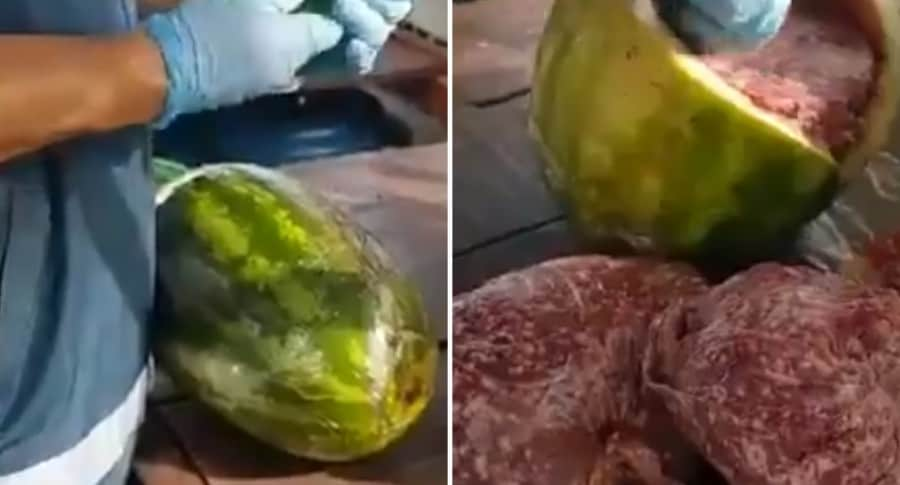 Carne en patilla