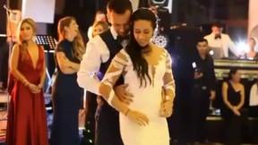 Matrimonio de Mariana Pajón