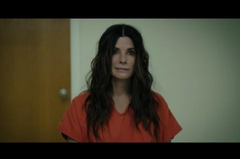 Debbie Ocean, personaje de Sandra Bullock en 'Ocean's 8'. Pulzo.