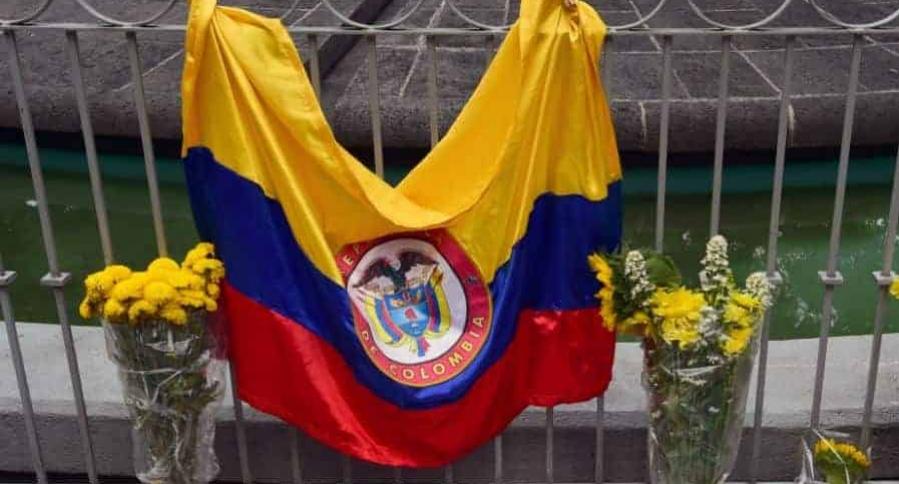 Asesinatos de líderes sociales en Colombia