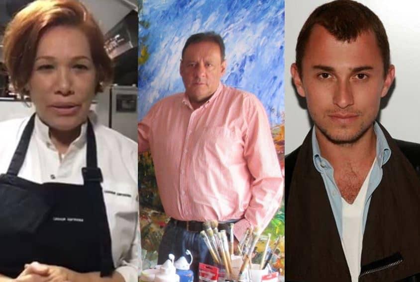 Colombianos destacados
