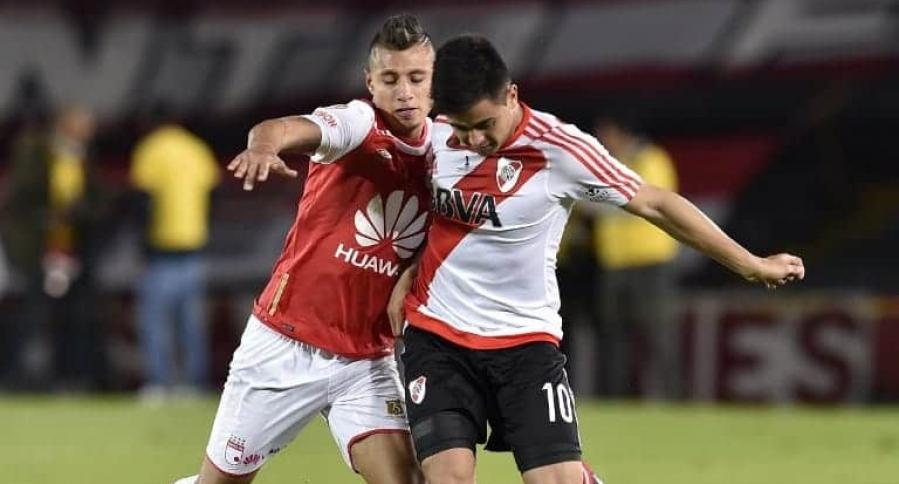 Santa Fe vs. River Plate