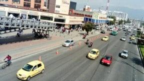 Carros Bogotá