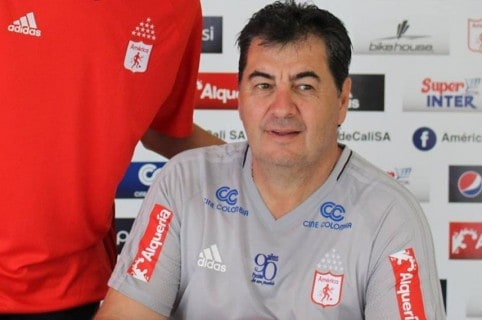Jorge 'Polilla' da Silva