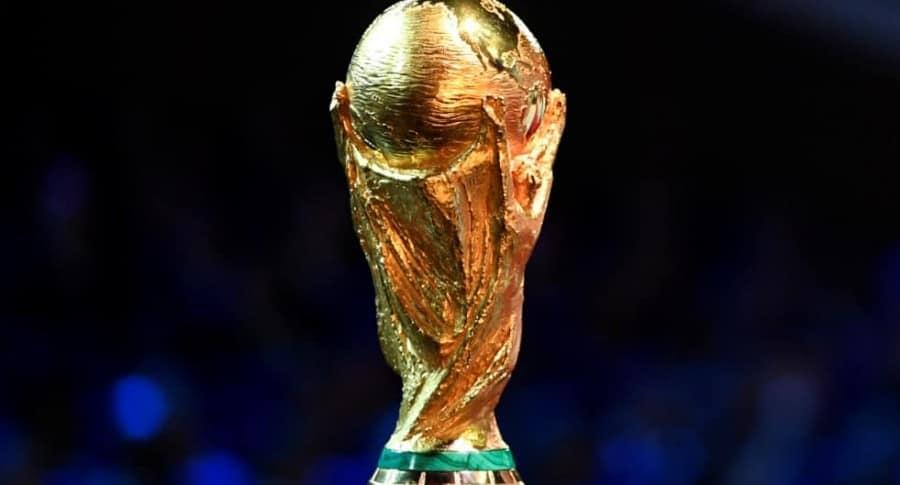 Trofeo Copa Mundial