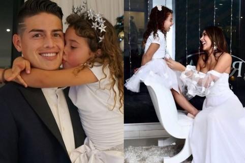 El Esfuerzo Que Hacen James Y Daniela Por Demostrar Que Están Separados