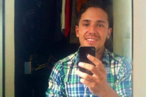 Leonardo Hernández Bernal, universitario encontrado muerto