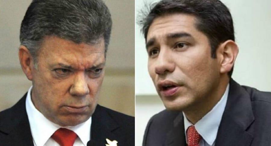 Extradición de exfiscal Moreno