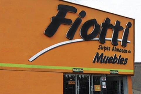 Fachada de Fiotti