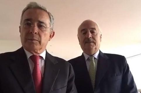 Coalición Uribe-Pastrana