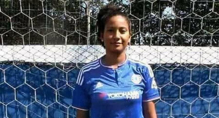 Angélica Pérez
