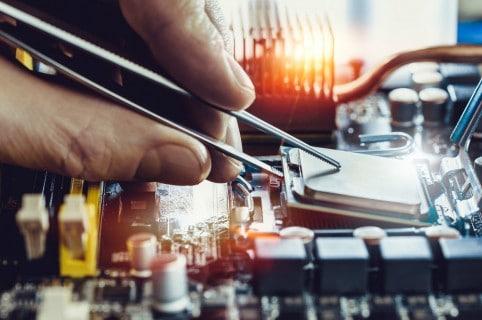 Chip de computador