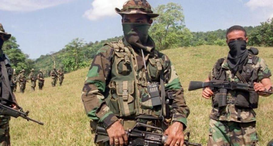 Asesinatos en Cauca