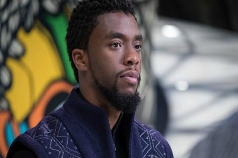 'Black Panther'. Pulzo.