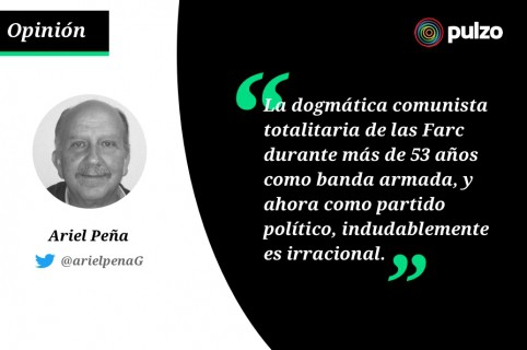 Ariel Peña 2