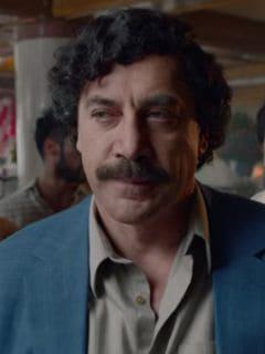 Javier Bardem como Pablo Escobar en 'Loving Pablo'. Pulzo.