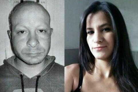 Cristian Eduardo Vanegas Muñoz, condenado por el asesinato de Sinthia Alexa Gallo Garcés