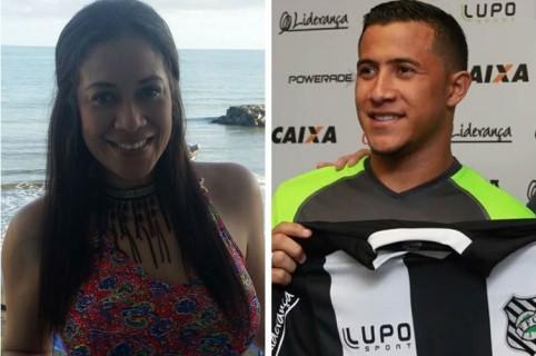 Lissette Dieppa, mamá del jugador Michael Ortegat