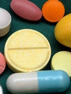 Medicamentos en Colombia