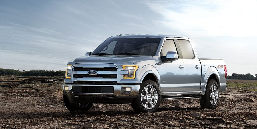 Ford F -150