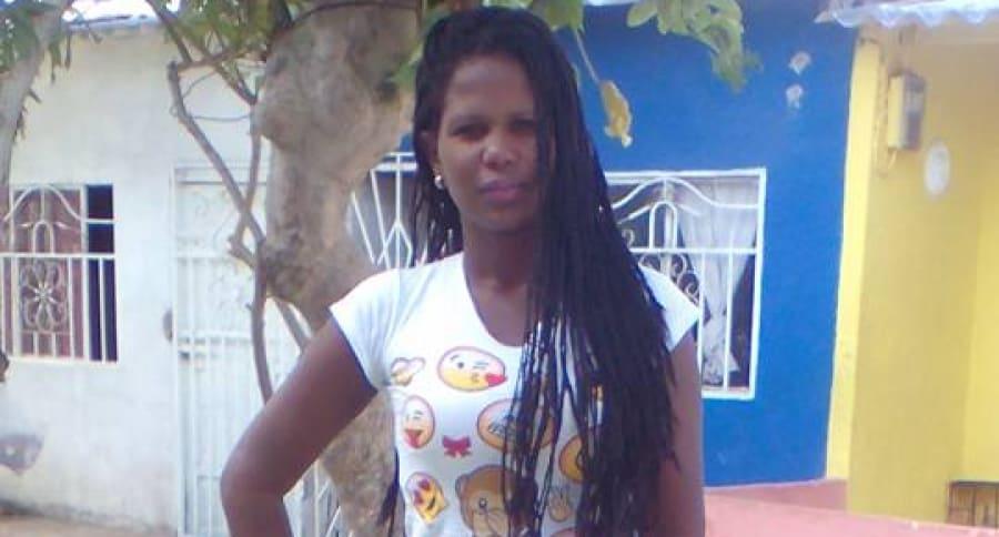 Yobelis Ramírez Valdés, víctima de feminicidio