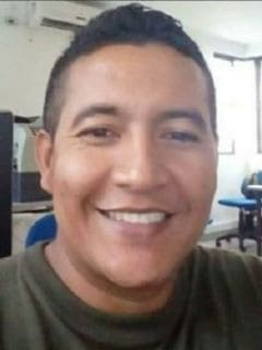 intendente Jhon Jairo Pico Vellojín