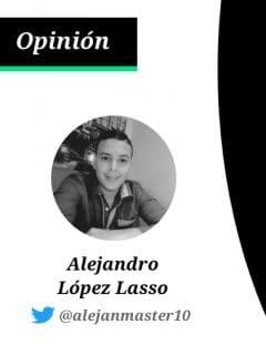 Alejandro López Lasso 2