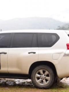 Misión de ONU en Colombia