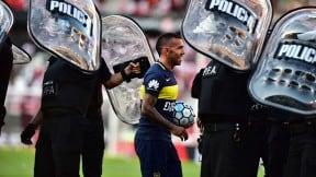 River Plate vs Boca Juniors - Torneo Primera División