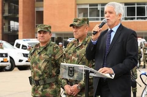 Declaraciones del alcalde de Bogotá, Enrique Peñalosa