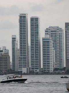 Edificios Cartagena