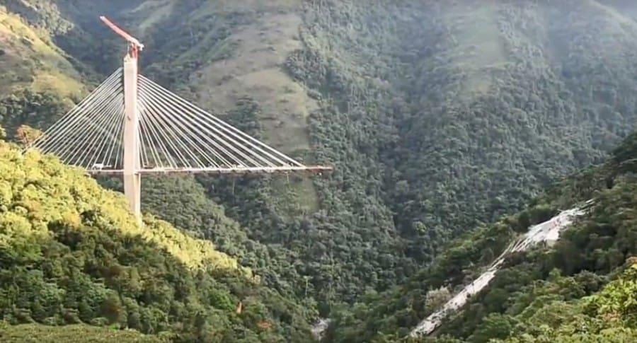 Puente de Chirajara