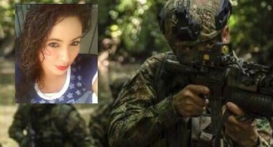 Mujer asesinada en Arauca