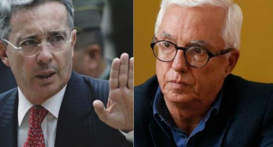 Reclamo de Robledo a Uribe