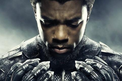 Black Panther. Pulzo.