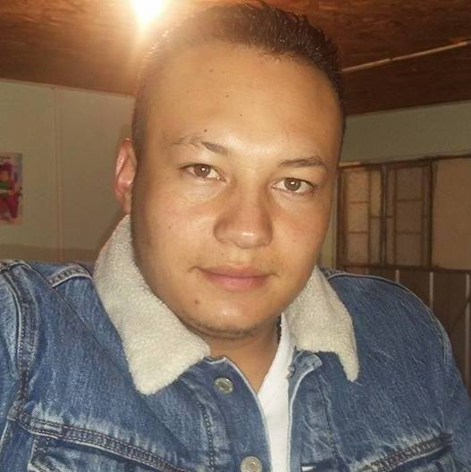 Luis Ernesto Suárez Castellanos, taxista asesinado en Ciudad Bolívar