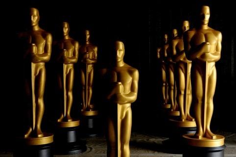 Estatuillas Premios Óscar