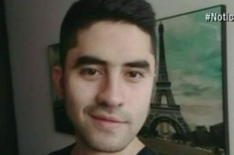 Alejandro Cárdenas Cardona, joven desaparecido en Cali. Pulzo.