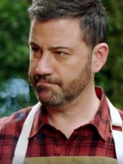 Jimmy Kimmel. Pulzo.