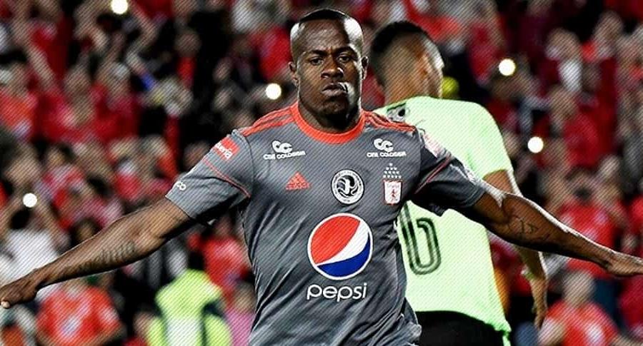 Carmelo Valencia