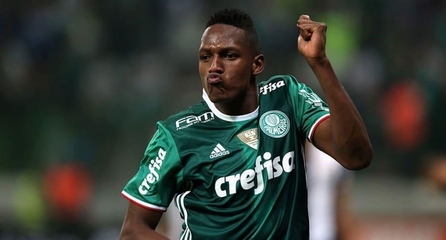 Palmeiras vs Santos - Brasileirao