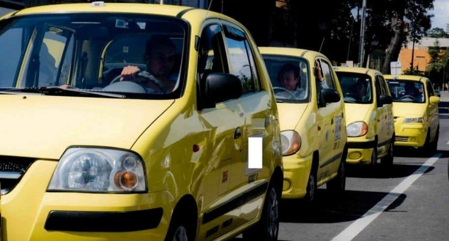 Taxis. Pulzo.