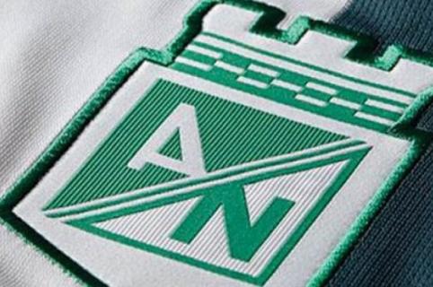 Escudo de Nacional