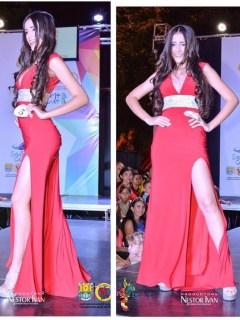 Andrea Patricia Guerrero, modelo asesinada