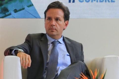 Daniel Mejía, secretario de Seguridad