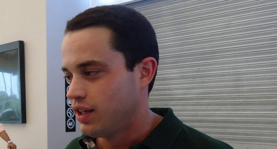 Jerónimo Uribe