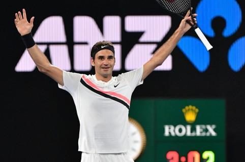 Roger Federer ganó por sexta vez el Abierto de Australia